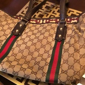 Handbags - Gucci bag